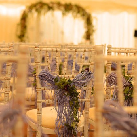 Asian Wedding decor1