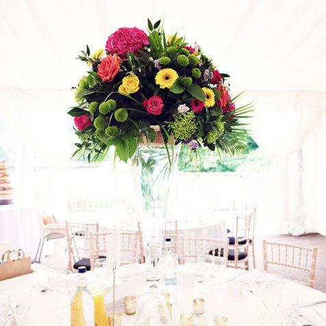 Asian Wedding floristry1