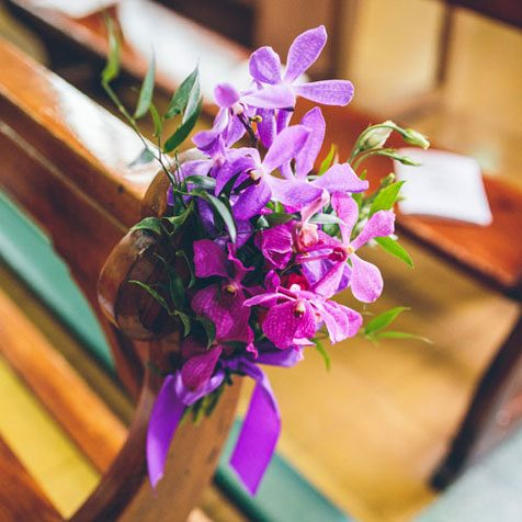 Asian Wedding floristry2