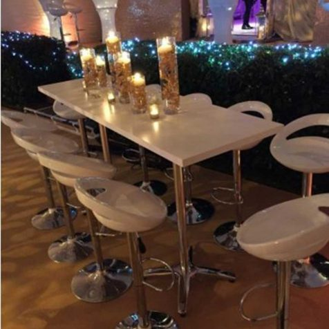 Qube Events Furniture