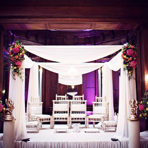 Asian Wedding furniture1