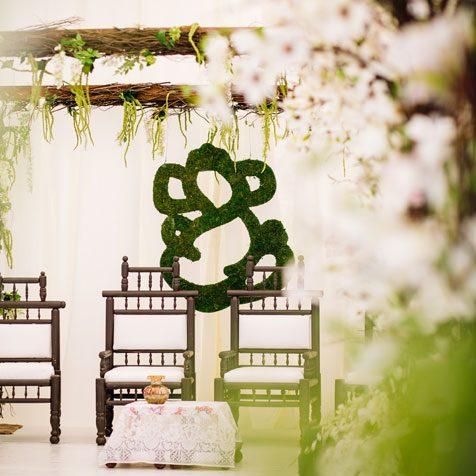 Asian Wedding furniture3